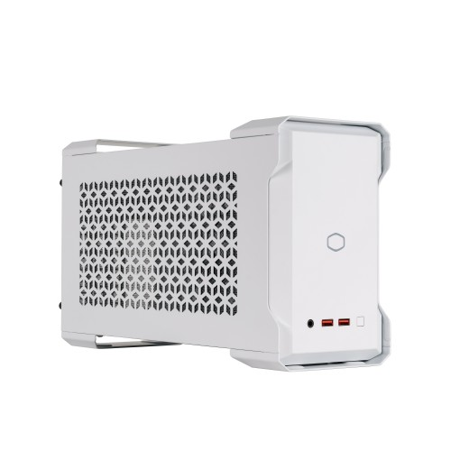 Cooler Master MasterCase NC100 Small Form Factor (SFF) White 650 W