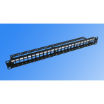 Microconnect PP-004BLANK 1U patch panel