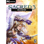 Deep Silver Sacred 3 Gold Edition, PC Videospiel