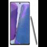 "Samsung Galaxy SM-N980F 17 cm (6.7"") 8 GB 256 GB 4G USB Type-C Gray Android 10.0 4300 mAh"