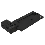 2-Power ALT22581A notebook dock/port replicator Wired Black