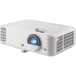 Viewsonic PX703HD data projector Short throw projector 3500 ANSI lumens DLP WUXGA (1920x1200) White