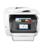HP OfficeJet Pro Pro 8740 All-in-One Printer