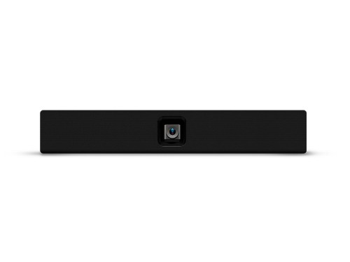 NEC SP-ASCM soundbar speaker 100 W Black Wired