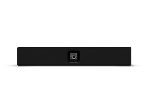 NEC SP-ASCM soundbar speaker 100 W Black