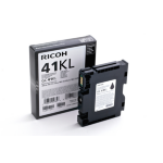 Ricoh 405765 (GC-41 KL) black, 600 pages