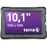 Wortmann AG TERRA PAD 1090 Industry 128GB 3G Black tablet
