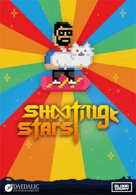 Nexway Act Key/Shooting Stars vídeo juego PC/Mac/Linux Español