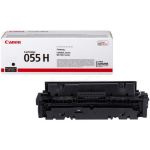 Canon 3020C002 (055 H) Toner black, 7.6K pages