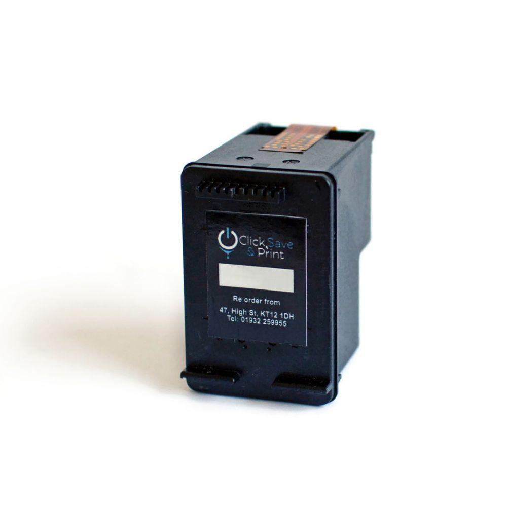Refill HP 300 Black Ink Cartridge