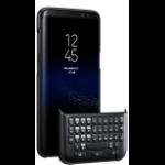 Samsung EJ-CG950 QWERTZ Black mobile device keyboard