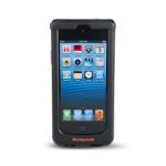 Honeywell Captuvo SL22 Enterprise Sled Wearable bar code reader 1D/2D Black