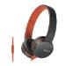 Sony MDR-ZX660AP auriculares para móvil