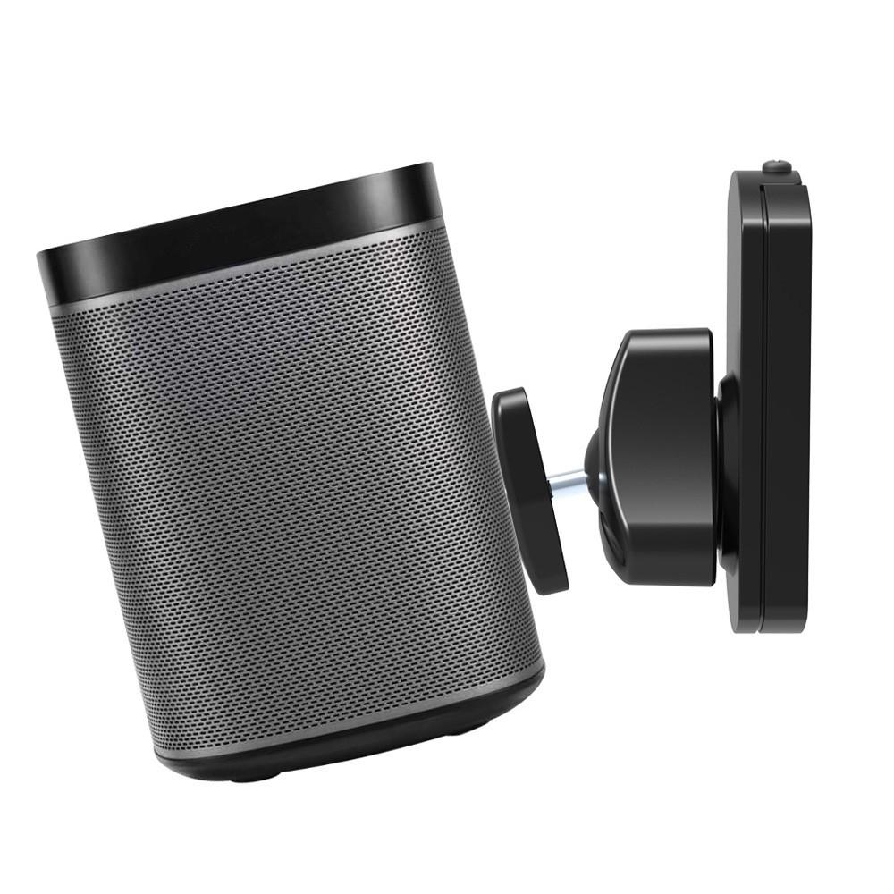 NEWSTAR-Sonos-Play-1-amp-Play-3-Wall-Mount-NM-WS-130-Nero
