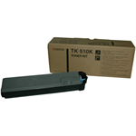 KYOCERA 1T02F30EU0 (TK-510 K) Toner black, 8K pages @ 5percent coverage