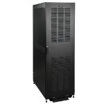 Tripp Lite SmartRack 42U NEMA 12 (IP54) Standard-Depth Rack Enclosure Cabinet for Harsh Environments