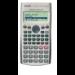 Casio FC-100V calculator Pocket Financial Grey