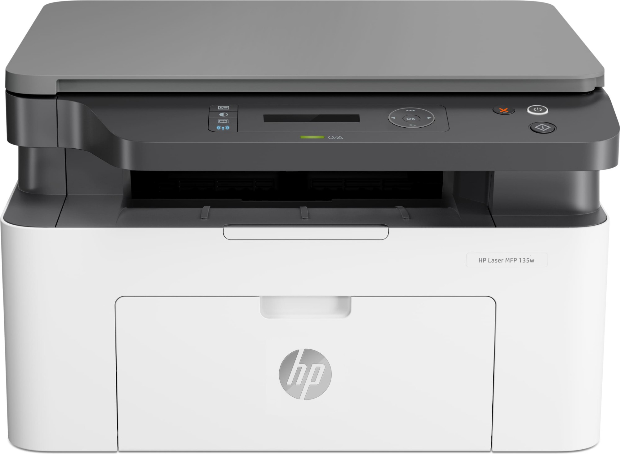 HP 135w Laser 20 ppm 1200 x 1200 DPI A4 Wi-Fi