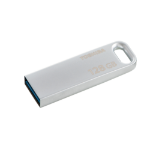 Toshiba U363 128GB USB 3.0 (3.1 Gen 1) USB Type-A connector Silver USB flash drive