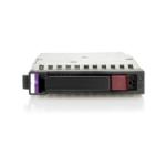 "HP 450GB 6G SAS 10K rpm SFF (2.5-inch) Dual Port Enterprise 3yr Warranty Hard Drive 2.5"" Serial ATA HDD"