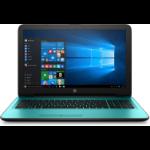 HP Notebook - 15-ba108na