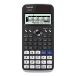 Casio FX-991EX Pocket Scientific calculator Black,White calculator