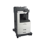 Lexmark MX812dme Laser A4 Black,Grey
