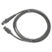 Datalogic 90A052211 cable USB 2 m USB A Macho Gris