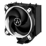 ARCTIC Freezer 34 eSports (White) – Tower CPU Cooler with BioniX P-Fan