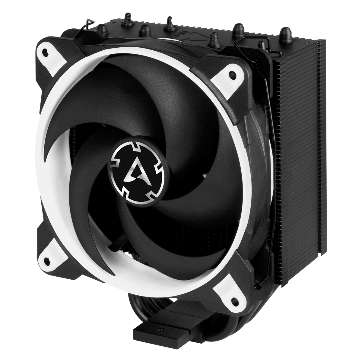 "ARCTIC Freezer 34 eSports (White) �?"" Tower CPU Cooler with BioniX P-Fan"