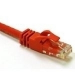 C2G 7m Cat6 Patch Cable cable de red Rojo
