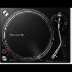 Pioneer PLX-500 Direct drive DJ turntable Black