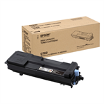 Epson C13S050762 (0762) Toner black, 21.7K pages