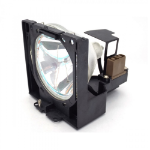 Plus Generic Complete Lamp for PLUS DP 30H projector. Includes 1 year warranty.
