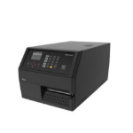 Honeywell PX4E dot matrix printer