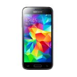 Samsung Galaxy S5 mini SM-G800F 4G 16GB Black