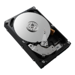 "DELL 4X1DR-REF internal hard drive 2.5"" 900 GB SAS"