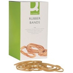Q-CONNECT Q CONNECT RUBBER BANDS 500G NO 38