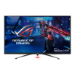"ASUS ROG Strix XG438Q 109.2 cm (43"") 3840 x 2160 pixels 4K Ultra HD LED Black"
