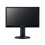 "AG Neovo LE-22 21.5"" Full HD LED Black computer monitor LED display"