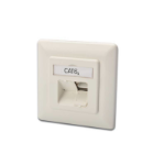 Digitus DN-9007-1 socket-outlet