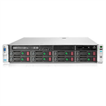 HP ProLiant - DL380p Gen8 High Performance - 32 GB RAM - 0 GB HDD - 2.4 GHz Xeon Processor