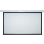 Metroplan SEW26 16:9 White projection screen