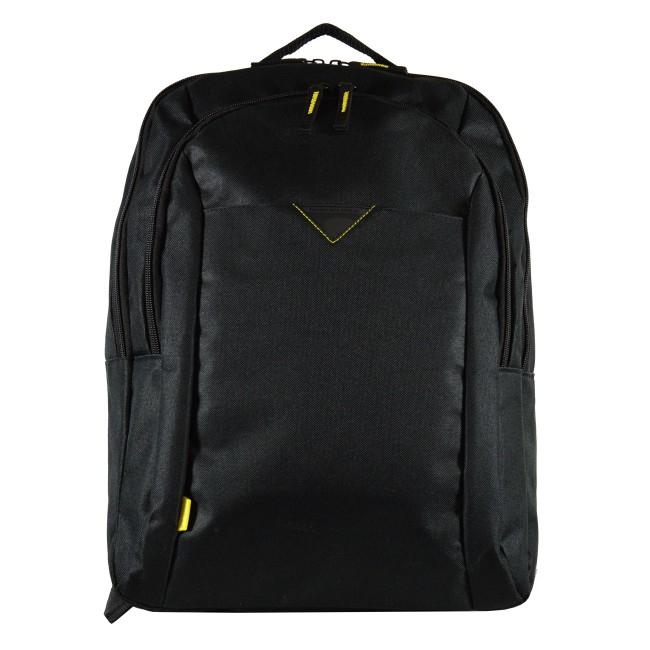 "Tech air TANB0700v3 maletines para portátil 39,6 cm (15.6"") Funda tipo mochila Negro"