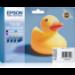Epson Duck Multipack T0556 4 colores (etiqueta RF)