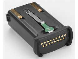 Zebra Battery Pack