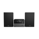 Philips TAM3505 Music System with DAB+, Bluetooth, CD and USB Charging