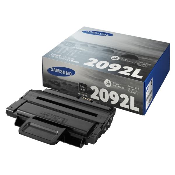Samsung MLT-D2092L/ELS (2092L) Toner black, 5K pages
