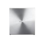 ASUS SDRW-08U5S-U optisch schijfstation DVD Super Multi DL Metallic
