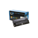 Click, Save & Print Remanufactured HP 92274A Black Toner Cartridge